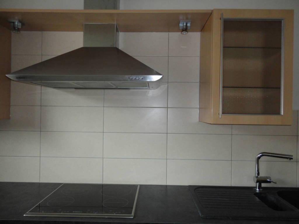 Pose de faïence carrelage dans la cuisine De Stefano territoire de Belfort